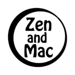 Zen and Mac Logo